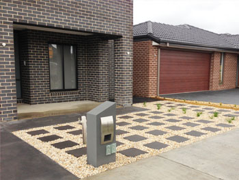 landscaping services Melbourne