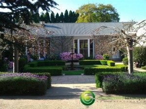 landscaping epping